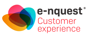 e-nquest Customer experience