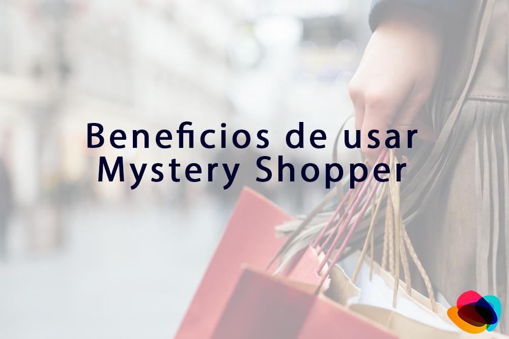 Mistery Shopper