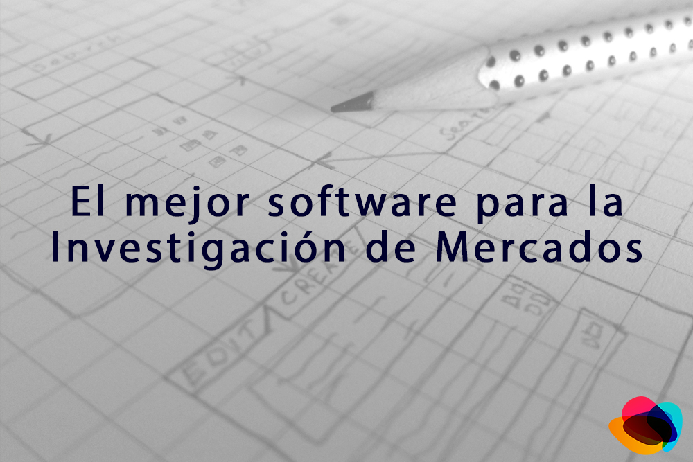 software investigación de mercados
