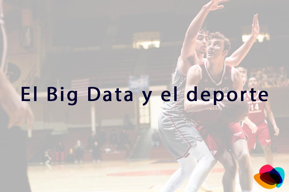 ▷ El Big Data y el deporte 【E-nquest】