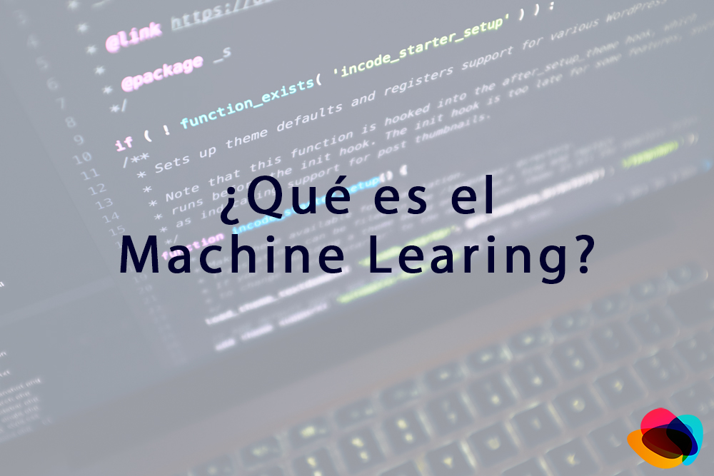 ▷ ¿Qué es el Machine learning?【E-nquest】