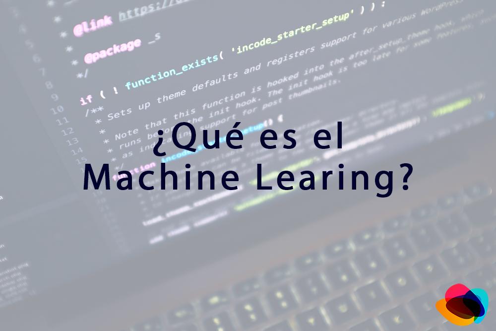 ▷ ¿Qué es el Machine learning?【E-nquest】