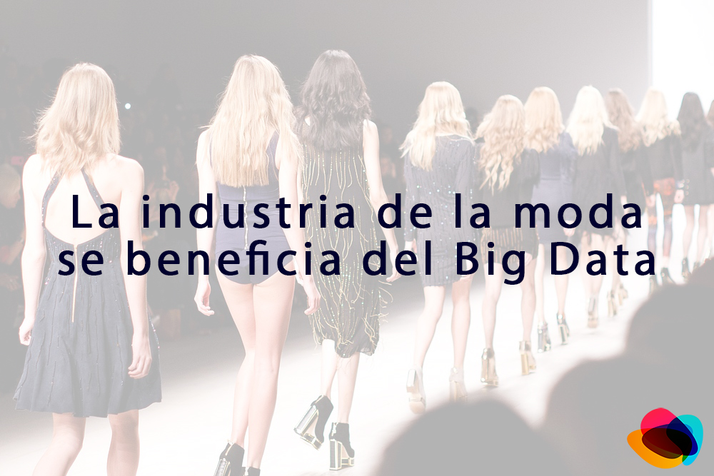 La moda y el big data