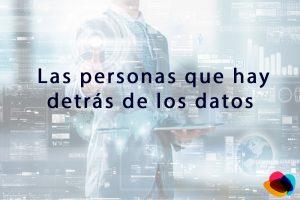 personas y datos
