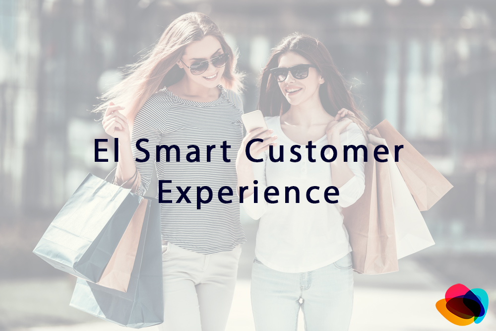 ▷ El Smart Customer Experience【E-nquest】