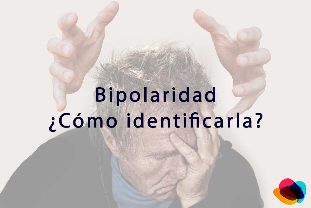 ▷ Bipolaridad, ¿Cómo identificarla?【E-nquest】