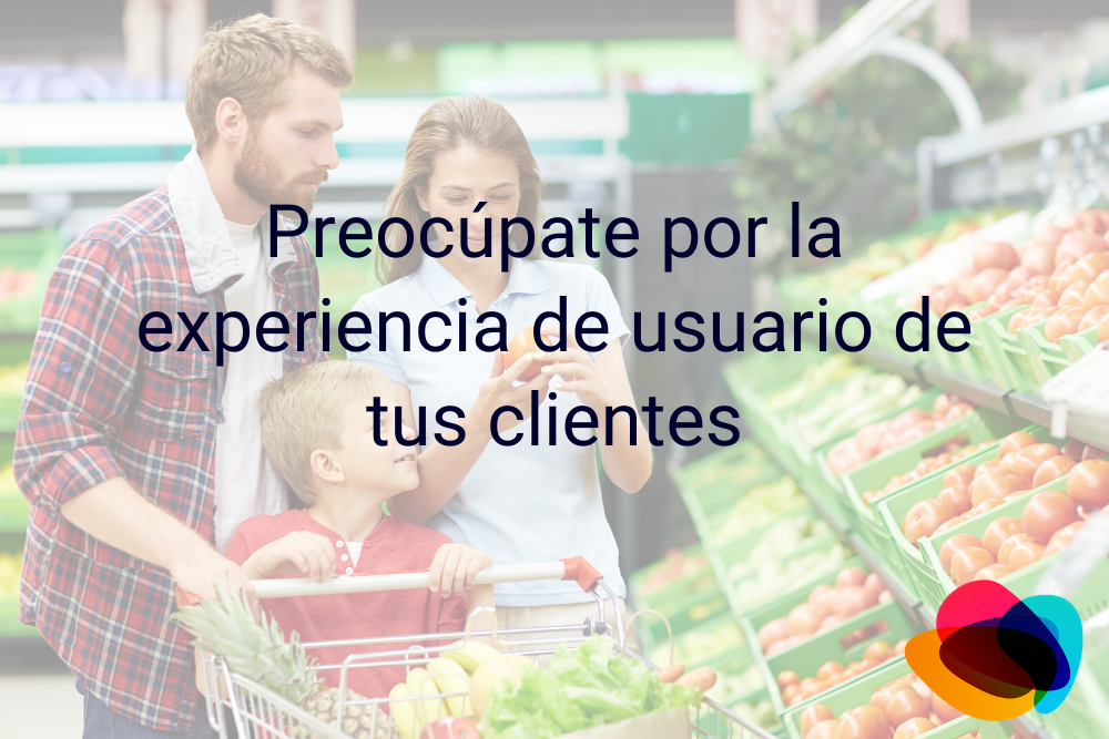 ▷ Preocúpate por la experiencia de usuario de tus clientes【E-nquest】
