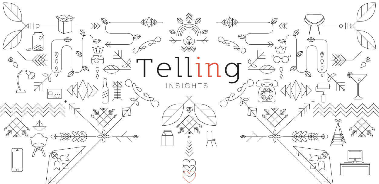 ▷ Entrevista Telling Insight【E-nquest】