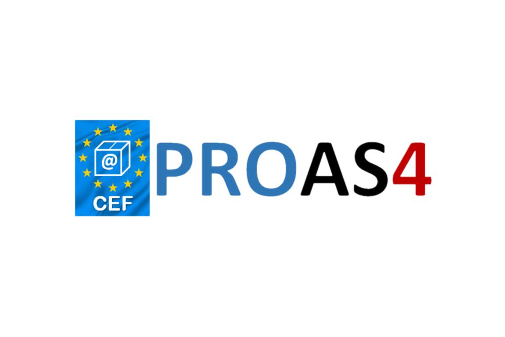 ▷ El consorcio PROAS4 empieza a trabajar en la implementación del proyecto【E-nquest】